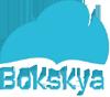 Bokskya-app