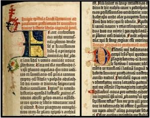 Gutenbergs bibel