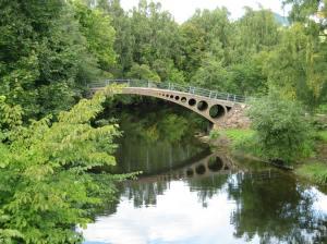 Løkke bro